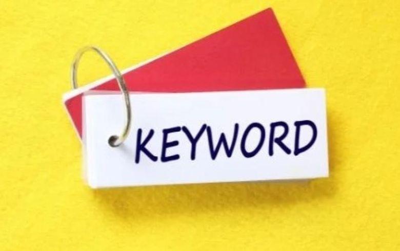 メルカリで商品説明にキーワードを入れる