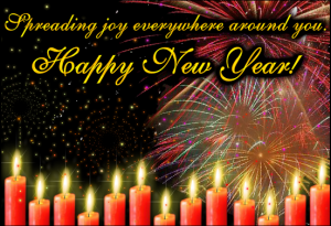 Happy New Year 2016 Wishes Image