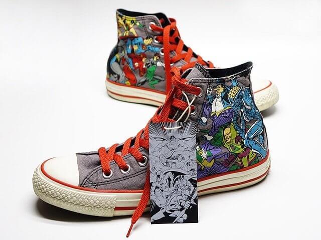shoe-1433933_640